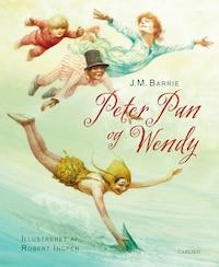 Peter Pan og Wendy