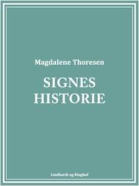 Signes historie