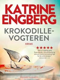 Krokodillevogteren - Katrine Engberg - Ljudbok - E-bok - BookBeat