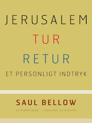 Jerusalem tur-retur
