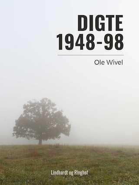 Digte 1948-98