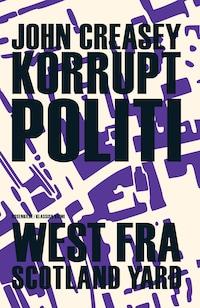 Korrupt politi