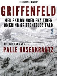Griffenfeld: Historisk roman med skildringer fra tiden omkring Griffenfelds fald (Bind II)
