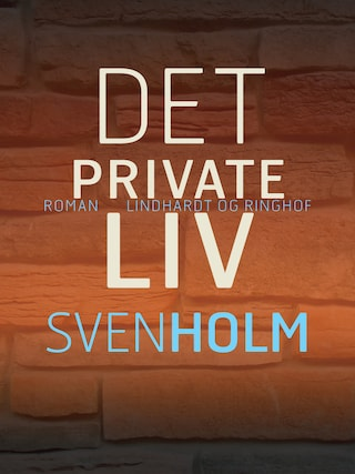 Det private liv