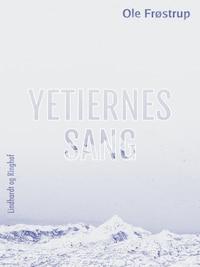 Yetiernes sang