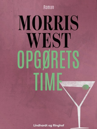 Opgørets time
