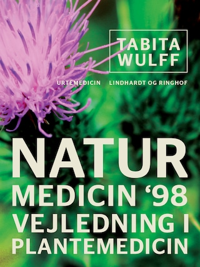 Naturmedicin  98. Vejledning i plantemedicin