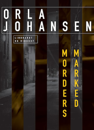 Morders marked