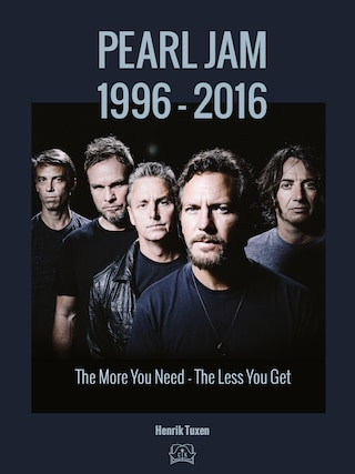 Pearl Jam – The More You Need The Less You Get