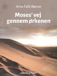 Moses' vej gennem ørkenen