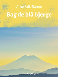 Bag de blå bjerge