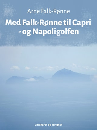 Med Falk-Rønne til Capri - og Napoligolfen