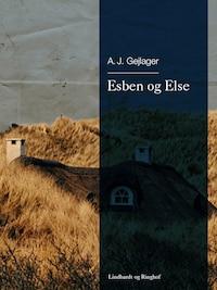 Esben og Else