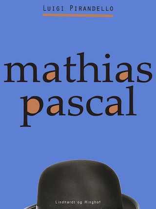Mathias Pascal