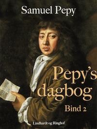 Pepys' dagbog - Bind 2