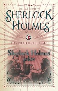 Sherlock Holmes' arkiv