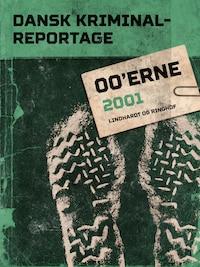 Dansk Kriminalreportage 2001