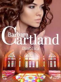 Diablica - Ponadczasowe historie miłosne Barbary Cartland