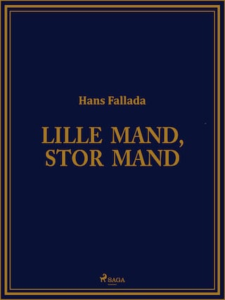 Lille mand, stor mand