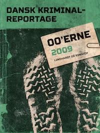 Dansk Kriminalreportage 2009