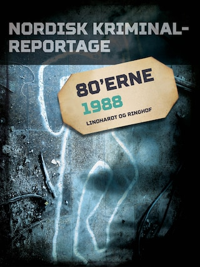 Nordisk Kriminalreportage 1988