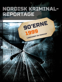 Nordisk Kriminalreportage 1999