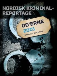 Nordisk Kriminalreportage 2001