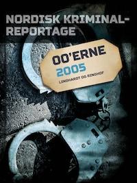Nordisk Kriminalreportage 2005