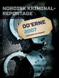 Nordisk Kriminalreportage 2007