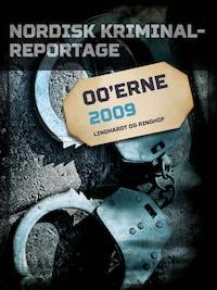 Nordisk Kriminalreportage 2009