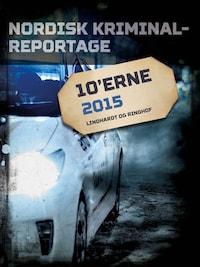 Nordisk Kriminalreportage 2015