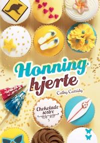 Chokoladesøstre 5: Honninghjerte
