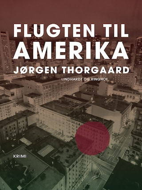 Flugten til Amerika