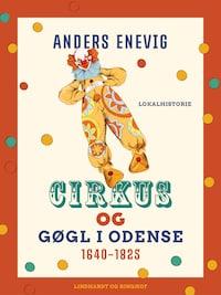 Cirkus og gøgl i Odense 1640-1825