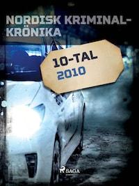 Nordisk kriminalkrönika 2010