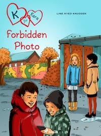 K for Kara 15 - Forbidden Photo