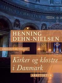 Kirker og klostre i Danmark