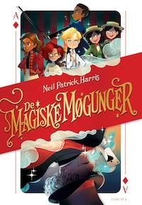De Magiske Møgunger 1 - De Magiske Møgunger