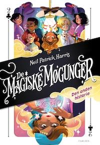 De Magiske Møgunger (2) - Den anden historie