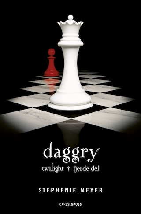 Twilight (4) - Daggry