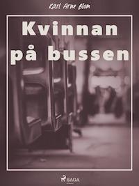 Kvinnan på bussen