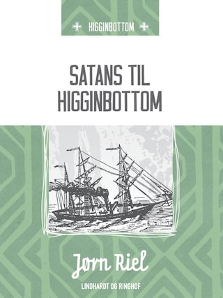 Satans til Higginbottom