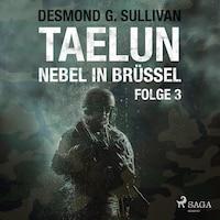 Taelun, Folge 3: Nebel in Brüssel (Ungekürzt)