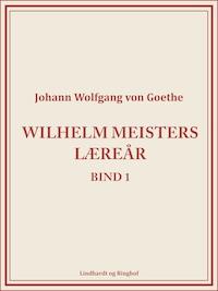 Wilhelm Meisters Læreår 1