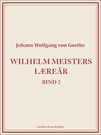 Wilhelm Meisters Læreår 2