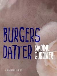 Burgers datter
