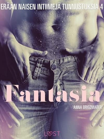 Fantasia Kirja
