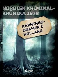 Kapningsdramer i Holland