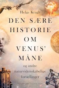 Den sære historie om Venus' måne