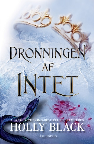 Folk of the Air (3) - Dronningen af intet